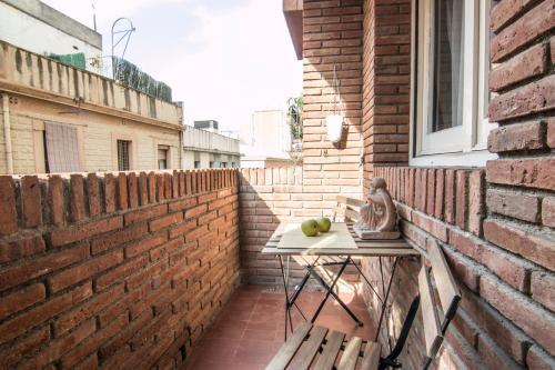 Design Apartment in Gracia photo 6