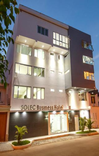 . Hotel Solec