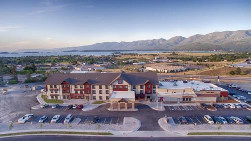 . Red Lion Ridgewater Inn & Suites Polson