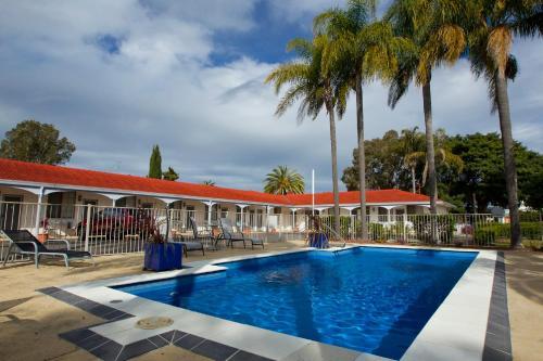Фото отеля Tuncurry Beach Motel
