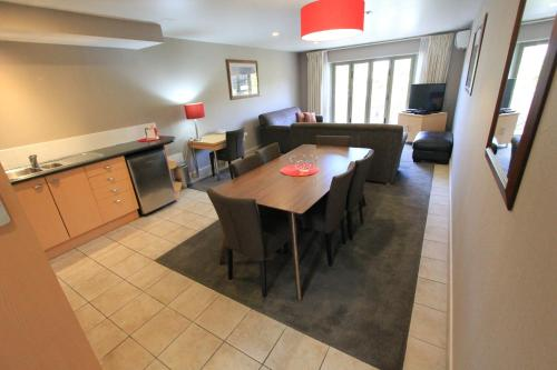 Voyager Apartments Taupo - Accommodation