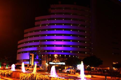 Antalya Cender Hotel indirim