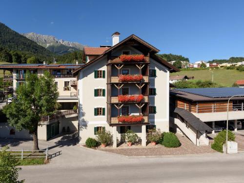 . Kasperhof Appartements Innsbruck Top 1 - 5