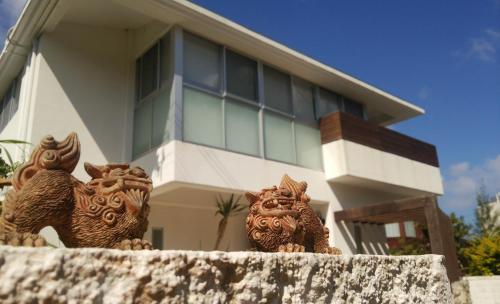 Villa Refresh