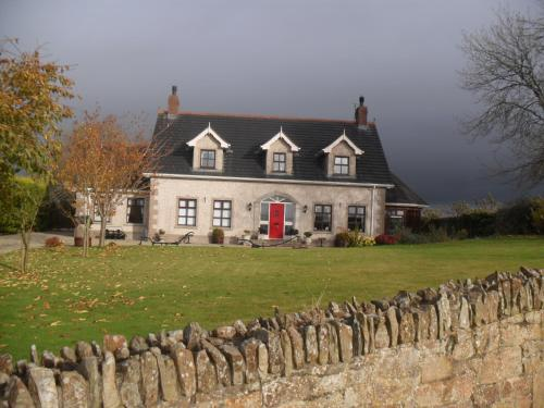 Coolmore House