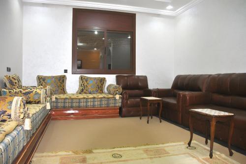 Фото отеля Residence Sahel
