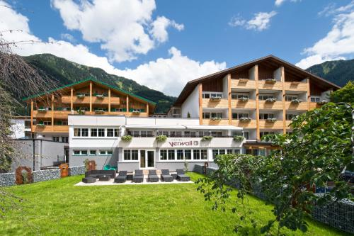 Hotel Verwall Gaschurn