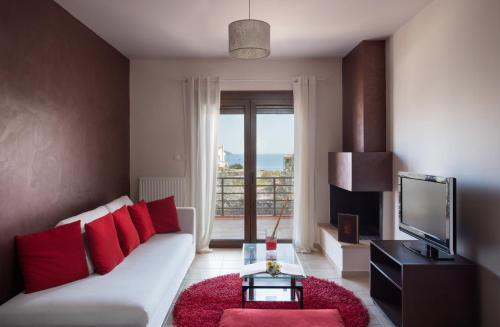 . Myriam Spa & Luxury Suites
