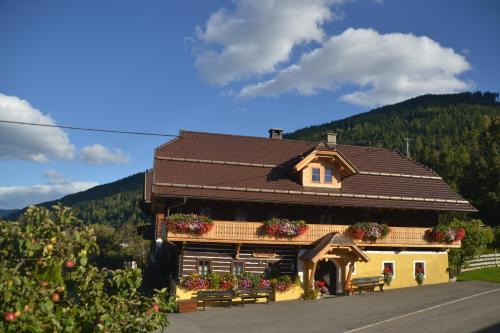 Bio Ferienbauernhof Ottingerhof Bad Kleinkirchheim