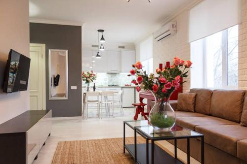 . Lotos for You Apartments 2