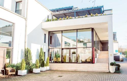 . Lindenhof Hotel Tepe