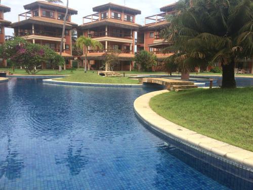 . Lugar Paradisíaco no Cumbuco