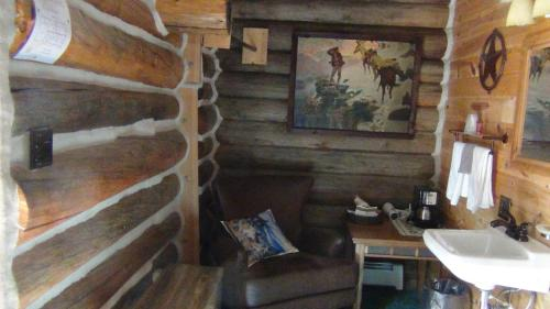 Judith Mountain Lodge - Lewistown, MT 59457