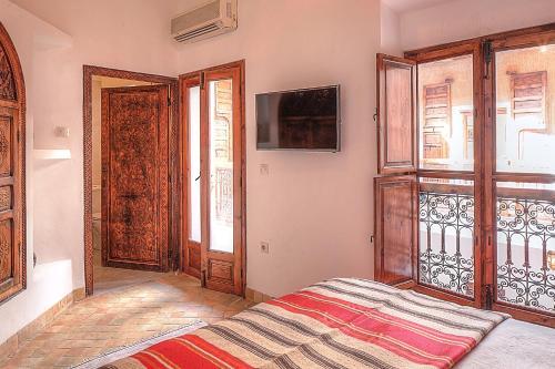 Riad Carina værelse billeder