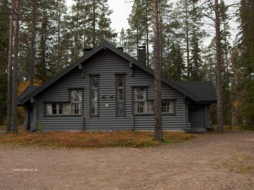 Rukavalo Cottage