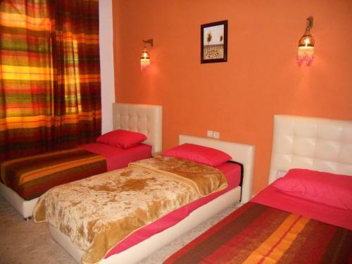 HotelRiad Passiflora