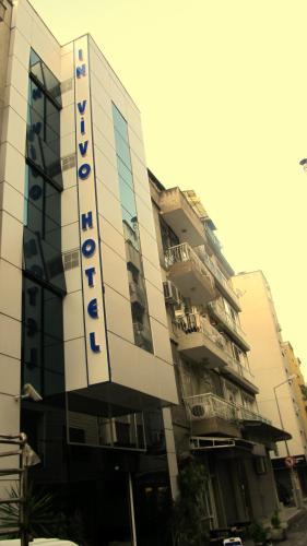 Izmir Invivo Hotel indirim