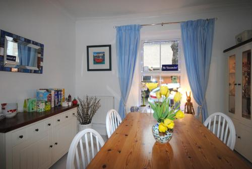 Number Seven Bed And Breakfast, Falmouth, Cornwall