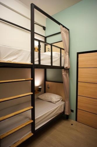 Bunny Burrow Hostel photo 15