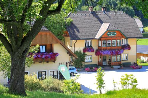 . Pension Glitschnerhof