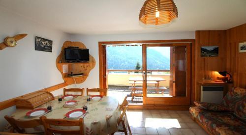 Location Roc Blanc Champagny en Vanoise
