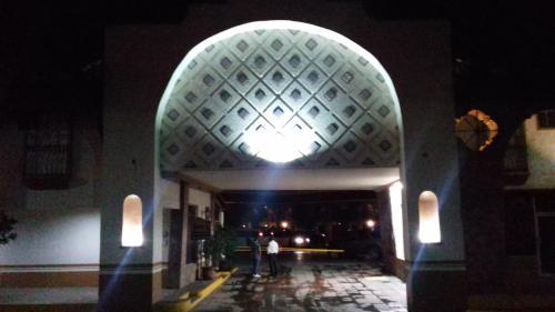Hotel Hotel Los Arcos