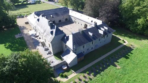 . Château de Grandvoir