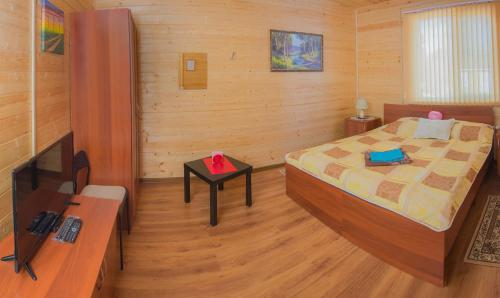 Mini-Hotel Valentina - Photo 4 of 30