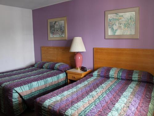 . Motel 101