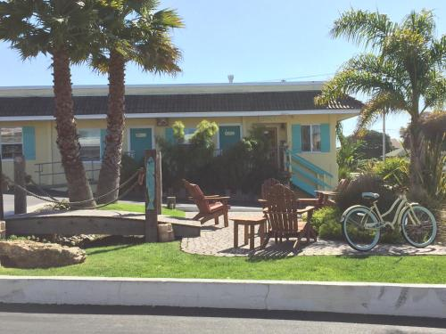 Swell Hotels Airbnb Vacation Rentals In Morro Bay California Download Free Architecture Designs Scobabritishbridgeorg