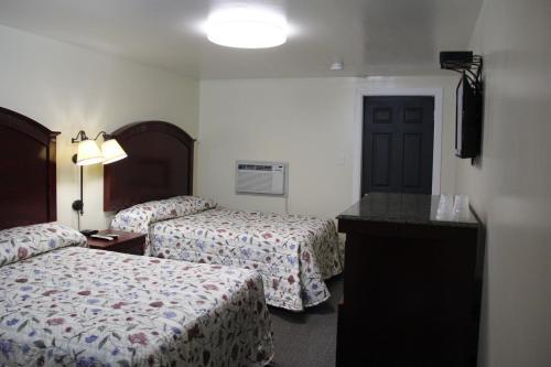 Pleasant Hill Motel - Middletown, DE 19734