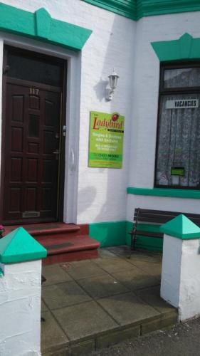 The Ladybird Guest House - Adults only (B&B)