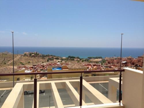 . Sea View Apartament Isla Plana