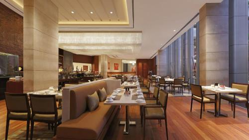 The Oberoi Dubai photo 31