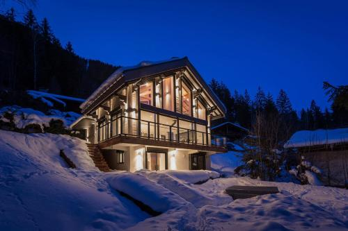 Chalet La Source Chamonix