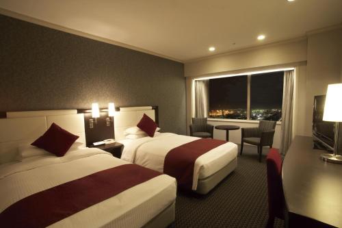 Dai-ichi Hotel Tokyo Seafort photo 6