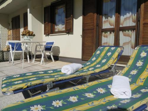 Hotel Residence Bellavista - Apartment - Brentonico