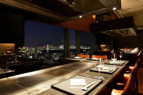 Dai-ichi Hotel Tokyo Seafort photo 8