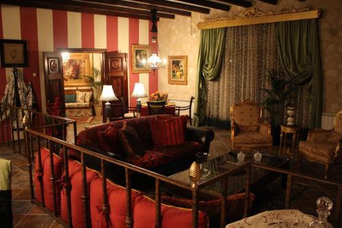 . Casa Mendoza