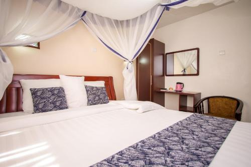 Wida Resort Kilimani