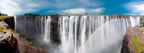 571 Nyathi Road, Victoria Falls, Zimbabwe.