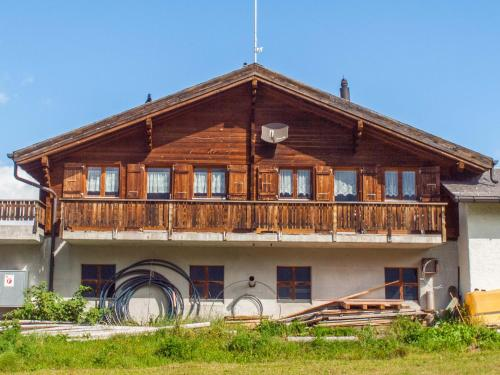 Skilift - Apartment - Rosswald