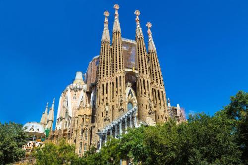 Click&Flat Sagrada Familia Apartments impression
