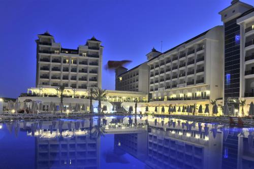 Side Lake & River Side Hotel & Spa - Ultra All Inclusive indirim