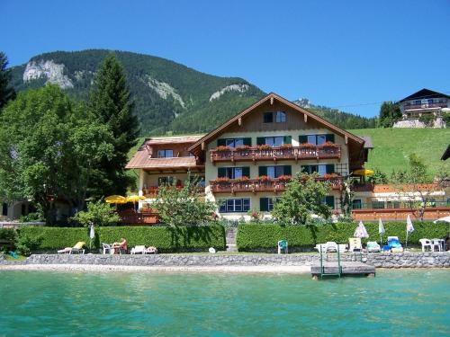 Фото отеля Hotel Garni Buchinger