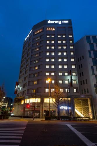 Myoujin-no-Yu Dormy Inn Premium Kanda photo 5