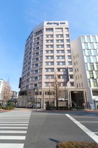 Myoujin-no-Yu Dormy Inn Premium Kanda photo 8