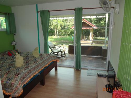 At Home Sukhothai room photos