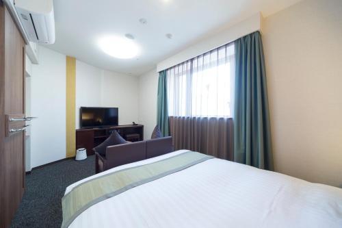 Myoujin-no-Yu Dormy Inn Premium Kanda photo 16
