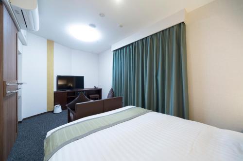 Myoujin-no-Yu Dormy Inn Premium Kanda photo 17